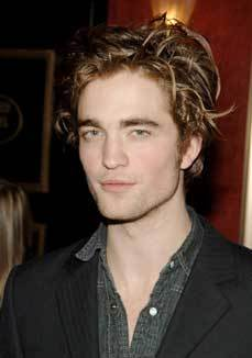 Robert Pattison - 2a, Brunette, Celebrities, Wavy hair, Male, Short hair styles hairstyle picture