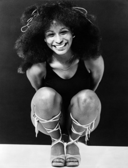 Chaka Khan - 4a, Celebrities, Kinky hair, Long hair styles, Afro, Female, Black hair hairstyle picture