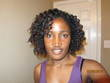 two strand twist out -