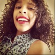 mixed girl curls 40 -
