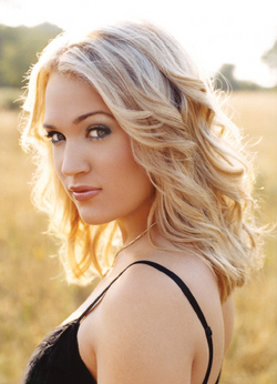 Carrie Underwood - Celebrities, Wavy hair, Female, Adult hair hairstyle picture