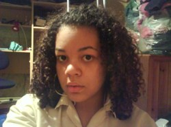 Me and My 3C Curly Hair - Brunette, 3c, Kinky hair, Readers, Teen hair hairstyle picture
