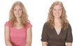 ouidad makeover for medium curls -