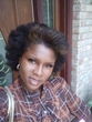 2 months after big chop in may 2011 - kinky hair