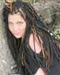 silky dreads - Adult hair