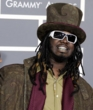 t-pain - 2009 Grammy Awards