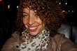 animal print curls - Curly kinky hair