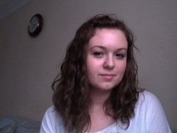 Natural Curls - Brunette, Wavy hair, Medium hair styles, Long hair styles, Readers, Female, 2c, Adult hair, Curly kinky hair hairstyle picture