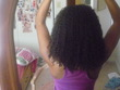 my hair - 3b