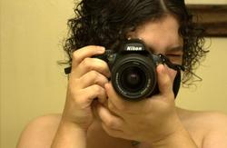 CameraFace - Brunette, 3b, 3a, Readers, Female, Curly hair, Black hair, Adult hair hairstyle picture