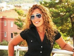 love my curlss - Brunette, Blonde, 3b, Long hair styles, Readers, Female, Curly hair, Adult hair, 2010 Holiday Photos hairstyle picture
