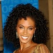 jada pinkett-smith - formal hairstyles