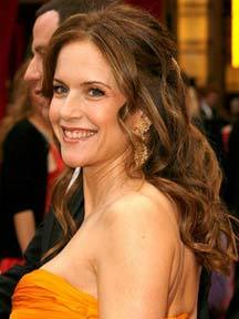 Kelly Preston - Celebrities hairstyle picture