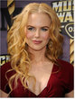 nicole kidman - Layered hairstyles