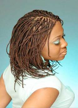 Box Braids - Brunette, Long hair styles, Braids, Styles, Adult hair, Box braids hairstyle picture