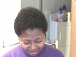 i did the big chop on 4-24-08 and am transitioning from a texturizer - Kinky hair, 4a, 4b