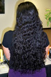 long 3b curls - Teen hair