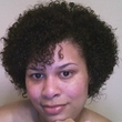 short but cute - Curly kinky hair, 3c