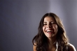 nikki yanofsky - Wavy hair