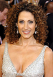 melina kanakaredes - formal hairstyles