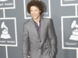 justin guarini - 2009 Grammy Awards