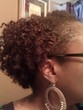 beautiful twist out - Adult hair