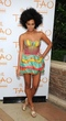 solange knowles - Kinky hair