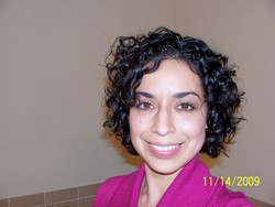 after Devacut - Brunette, 3b, Short hair styles, Fall hair, Female, Curly hair, Makeovers hairstyle picture