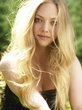 amanda seyfried - Wavy hair