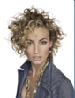 aquage short and curly -