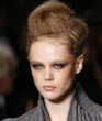 paris fashion week 2009 - Updos