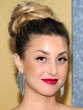 whitney port - Buns