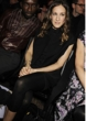 sara jessica parker at fashion week -