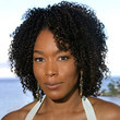 angela bassett - Curly kinky hair, 3c