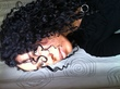 mis rizos - Curly kinky hair, 3c