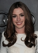 anne hathaway - Formal hairstyles