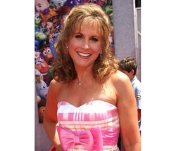 Jodi Benson - Celebrities, Celebrities, Medium hair styles, Medium hair styles, Curly hair hairstyle picture