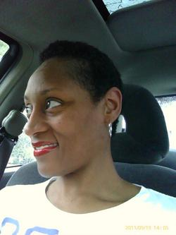 BIG CHOP ~ Sept. 19, 2011 - 4a, Very short hair styles, Kinky hair, Readers, Female, Black hair, Adult hair hairstyle picture