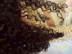 hair type????? - Medium hair styles, Readers, Female, Curly hair, Teen hair, Black hair hairstyle picture