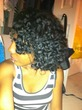 best braidout evurr - twist out