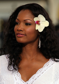 Garcelle Beauvais - Celebrities, Very short hair styles, Short hair styles, Medium hair styles, Kinky hair, Long hair styles, Female, Black hair, Curly kinky hair hairstyle picture
