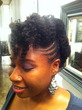2814 hair studio39s  kinky pin45up - Updos