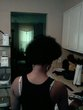 cutting ties with relaxed hair 40back41 - Short hair styles