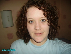 *NEW HAIR CUT* - Redhead, 3b, Short hair styles, Spring hair, Readers, Female, Curly hair hairstyle picture