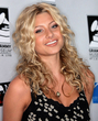 aly michalka - Blonde