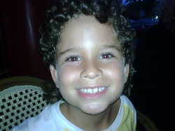 MY CURLY SON - Male, Readers, Eyes on the Guys hairstyle picture