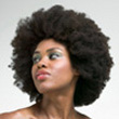 Curly Hair Style: Kinky hair pictures