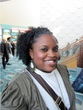 international salon and spa expo 2011 - Curly kinky hair