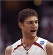 brook lopez - Celebrities