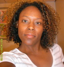 trying keep moisturized - Blonde, Mature hair, Medium hair styles, Kinky hair, Afro, Readers, Styles, Female, Curly hair, Teen hair, Black hair, Adult hair, Afro puff, Curly kinky hair, Natural Hair Celebration, Textured Tales from the Street hairstyle picture